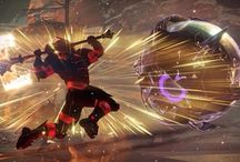 Destiny / All things destiny, info, gear, armour and yeah