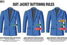 Suits Suits Suits
