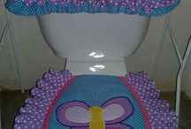 Tapas baño