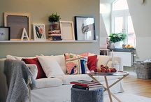 home decor/organization