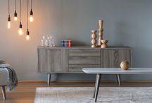 Contemporary furniture / Beautiful modern furniture and decor items on www.elevenpast.co.za
