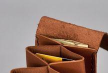 purses, pencilcases