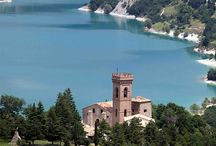 My Land / Photos and facts about Le Marche region, Central Italy