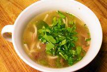 Soups & Stews / by Karen Rediker