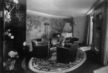 Vintage furniture / Винтажная мебель