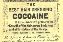 vintage pharmaceuticals and ads