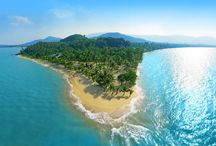 Koh-Samui Island / Have you visited the mysterious and magical 'emerald island' of Koh Samui, Thailand? From diving, to jungle-trekking, full-moon parties, exotic food, and pristine beaches... there is something for all to enjoy on this amazing island!