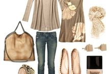 Clothing Ideas for Women