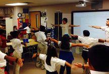 KIPP Prep Elementary / Fly Movement launches at KIPP Elementary!