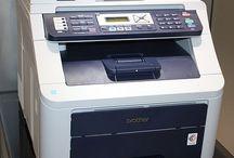 Printer Ink Toner 101