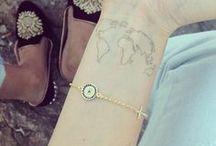 Tattoo.