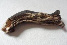 Interesting driftwood