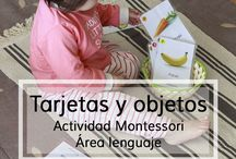 Act montessori 2 años