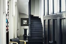 --Interior-Elements Black