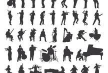 Tatoo play Música