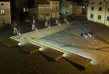 idea per una piazza