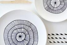 Tegn på keramik