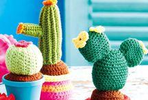 crochet chouette