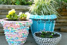 duct tape / by Kate {cheap crafty mama}