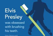 Oral Hygiene / Tips on oral hygiene practices.