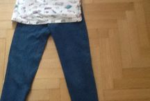 Mode ! / Mode pour les jeunes filles
