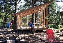 tiny home design and build thoughts