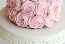 Zdobení dortů/ koláčů