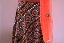 Dandiya / Navratri Ghaghra-choli, Chaniya-choli Lastest designs