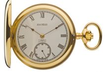 9ct Gold Pocket Watch / View our beautiful collection of 9 Carat Gold Pocket Watches