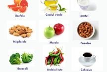 Mancare Sanatoasa / Sugestii de alimente sanatoase pentru o dieta echilibrata