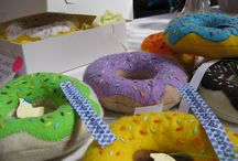 DIY - Food and Pastries
