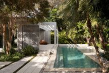 Small pools / by Pin Tired