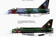 F-1 Lightning