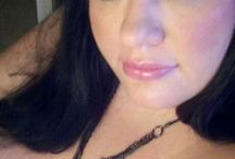 """The SSBBW Amazon Goddess"" Desiree Devine / SSBBW model"