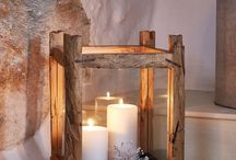 Driftwood Therapy Room / Pips spa
