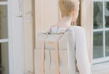 BackPackLovin / by Becky Leung