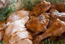 Food - Nancy Fuller - Celebrity Chef
