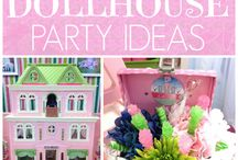 Dollhouse Party