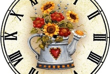 Clocks / órák