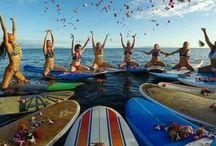 Surfers Saving Precious Earth