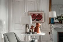 FRENCH PROVINCIAL //