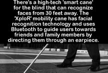 Did You Know | Technically Speaking Inc. / Random Facts that make you think!