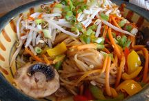 Asian Cuisine:  Zippy Tip Tuesday