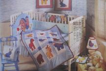 Baby Room Decor Pattern