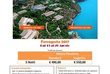 Offerte Ferragosto 2017 in Sicilia / Offerte Ferragosto 2017 in Sicilia