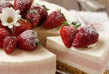 Dolci, cakes