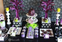 Tablescapes / by Jessica Nebelsick