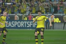 Fifa Games on YouTube / #Fifa16 &  #Fifa17  Video from Nevizid Channel  https://www.youtube.com/channel/UCEkAuuFmrYQUzHdd3GiicAg