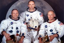 Apollo Missions / Apollo Missions - Has list of all the flights and missions. Apollo 11 was the first mission to land a man on the moon.  http://aerospaceguide.net/apollo/index.html #space #nasa #apollo #missions