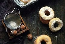 Donuts / Donut recipes to satisfy your sweet tooth